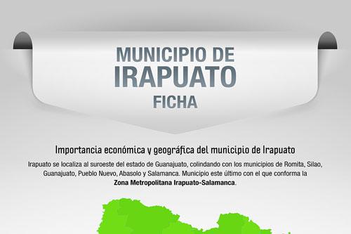 Municipio de Irapuato | Ficha